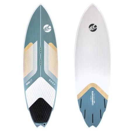 SURF DE KITESURF CABRINHA SPADE 2021