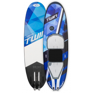 SURF ELECTRIQUE ONEAN CARVER TWIN