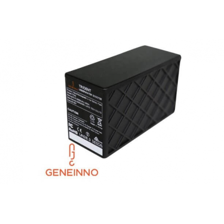 BATTERIE POUR SCOOTER SOUS-MARIN GENEINNO TRIDENT