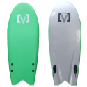 SURF DE KITESURF VICTORY TORPEDO 4'7